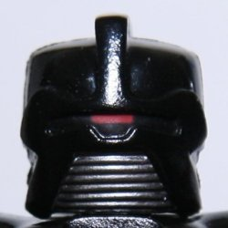 Black Stealth Cylon