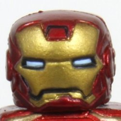 Mark VI Iron Man