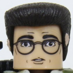 Ghostbusters 2 Egon