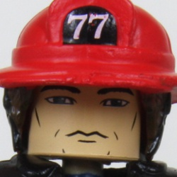 Fire Fighter Chief 3