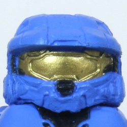 Spartan Mark VI (Blue)