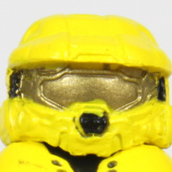 Spartan (Yellow)