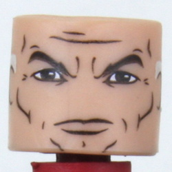 Captain Picard (First Contact)