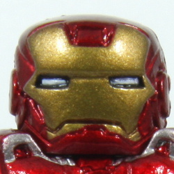 Mark VII Iron Man