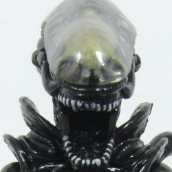 Screaming Xenomorph