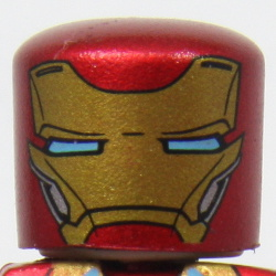 Mark 50 Iron Man