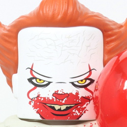 Bloody Pennywise