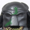 Masked Battle-Damaged Predator