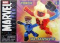 Torch & Mr. Fantastic