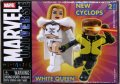 White Queen & New Cyclops