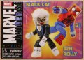 Black Cat & Ben Reilly