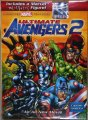 Ultimate Avengers 2 DVD with Captain America