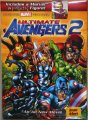 Ultimate Avengers 2 DVD with Iron Man