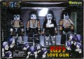 KISS Love Gun Boxed Set