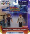 1955 Marty & George 2-Pack