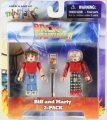 Biff and Marty 2-Pack