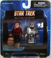 Admiral Kirk & Duty Uniform Scotty
