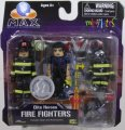 Elite Heroes Fire Fighters