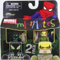 Big Time Spider-Man & Shadowland Iron Fist