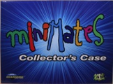 Minimates Collector's Case (#2)