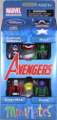 Avengers Box Set (Cap)