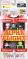Alpha Flight Box Set #1