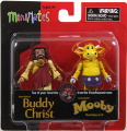 Buddy Christ & Mooby