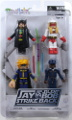 Jay and Silent Bob Strike Back Box Set 1