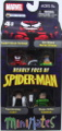 Deadly Foes of Spider-Man Box Set