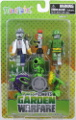 Plants vs. Zombies Series 1 TRU Box Set