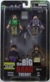 Big Bang Theory Box Set 1