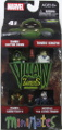 Villain Zombies 2 Box Set