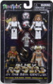 Buck Rogers Box Set 1