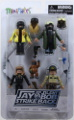 Jay and Silent Bob Strike Back Box Set 2