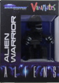 Alien Warrior Vinimate