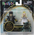 Time & White Queen