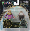 Alice Kingsleigh & Tweedledee