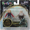 Ribbon Fantasy Alice & Tweedledum
