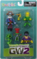 Plants vs. Zombies GW2 Box Set (TRU)
