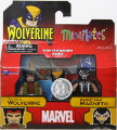 Tactical Wolverine & Marvel Now Magneto