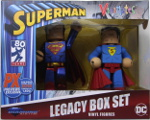 Superman Legacy Box Set