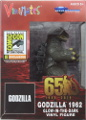 Godzilla 1962 Glow-In-The-Dark Vinimate (SDCC '20)
